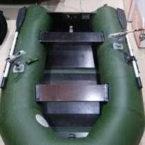 Лодка надувная, Патриот, в Павловском Посаде