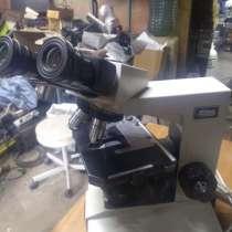 Микроскоп Nikon Labophot (Никон Лабофот) б/у, рабо, в Долгопрудном
