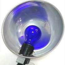 Синяя лампа, в Санкт-Петербурге