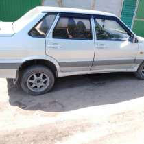 Продам автомобиль ВАЗ 2115, в Омске