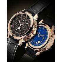 Часы Patek Phillipe Sky Moon Tourbillon, в Москве