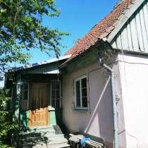 Продам дом в Гурьевске, в Калининграде