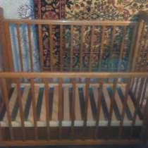 Продаю детскую кроватку Соня с-05, в Нижнем Новгороде