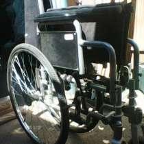 Инвалидная коляска, складная, в г.Актобе