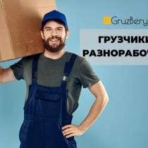 Грузчики, разнорабочие, переезды, вывоз мусора в Омске, в Омске