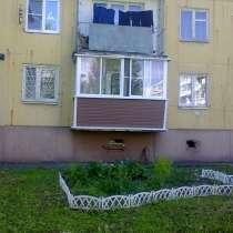 Остекление балконов и окон, в Ногинске