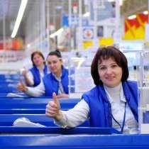 Мобильный продавец-кассир, в Москве