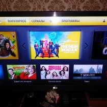 Продам телевизор LG с 3D диагональ 107см, в Иркутске