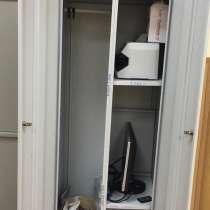 Металический шкаф (б/у), в Домодедове