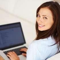 Менеджер онлайн, в г.Жлобин