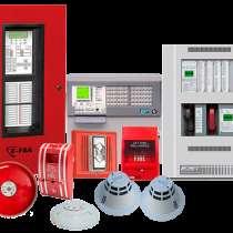 Обслуживание пожарной сигнализации - недорого, оперативно!, в г.Глубокое