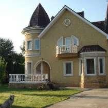 Продаю дом 200 м2, из пяти комнат, гостиная, три санузла, в Краснодаре