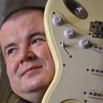 Обучение игре на гитаре (электро, акустика и бас), в Череповце