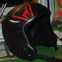 Шлем горнолыжный, в Красноярске