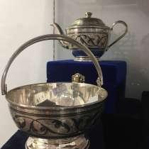 Сувениры Посуда серебро, в Ставрополе