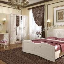 Спальный гарнитур + какНовый Доставка 300 р, в Москве