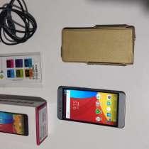 Смартфон Prestigio Muze A7 PSP-7530 DUO, в г.Жодино