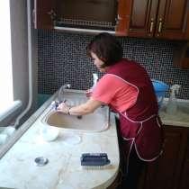 Профессиональная уборка домов, квартир, офисов и др, в Чехове