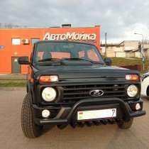 Прокат авто без водителя Нива 4*4 2020 год выпуска, в г.Минск