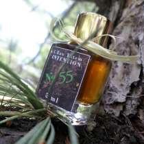 '#55': тотемный аромат Омска, в Омске