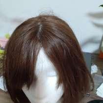 Парик из натуральных волос, в г.Хайфа