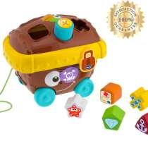 """Развивающая игрушка """"Сокровище пирата"""", в Волгограде"""