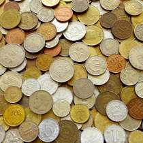 Иностранные монеты, в Смоленске