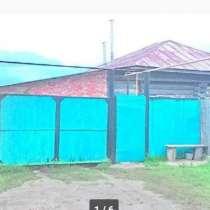 Продаётся жилой дом, в Шумихе