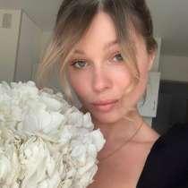 Ангелина, 28 лет, хочет пообщаться – В поисках интересного собеседника, в г.Париж