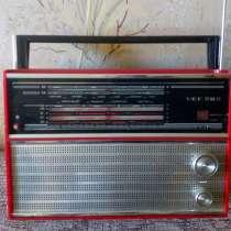 Радиоприемник VEF 202, в Мурманске