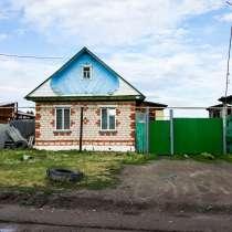 Благоустроенный дом 93 кв. м в экологически чистом районе, в Челябинске