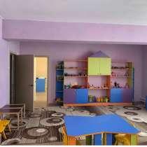 Частный детский сад, в г.Бишкек