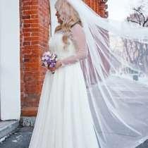 Свадебное платье, в Благовещенске