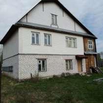 Продаю дом 200 кв. м, в Твери