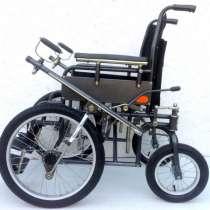 Продаю инвалидную коляску прогулочную, в Краснодаре