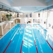 Плавательный бассейн, в г.Кишинёв