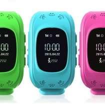 НОВИНКА! GPS BABY - Детские часы GPS т с функцией телефона!, в Юрге