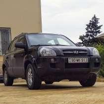 Hyundai-TUCSON 2008-ci il, в г.Баку