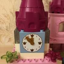 Lego Duplo 4820 Дворец принцессы, в Москве