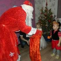 Экспресс -поздравление от Деда Мороза у Вас дома (10-15 мин), в г.Брест