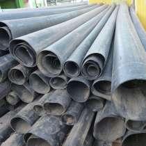 Покупаем отходы П/Э труб, в Новосибирске