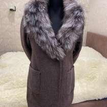 Пальто зимнее, в Иванове
