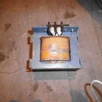 Продам трансформатор 380на36на5вольт, в Юрге