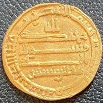 Золотая монета, в г.Zimnicea