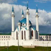 Уникальные сооружения и удивительные памятники Казани, в Казани