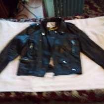 Куртка из кож. зам, в Долгопрудном