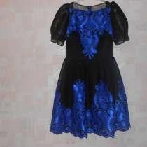 Нарядное выпускное платье, в Элисте