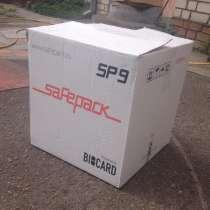 Термоконтейнеры новые SafePack SP9 (biocard), в Брянске