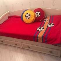 Кровать детская, в Бердске