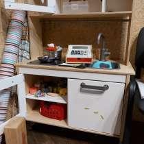 Детская кухня Икеи, в Домодедове